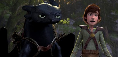 Ss sf films how to train your dragon how to train your dragon toothless and hiccup ccuart Images