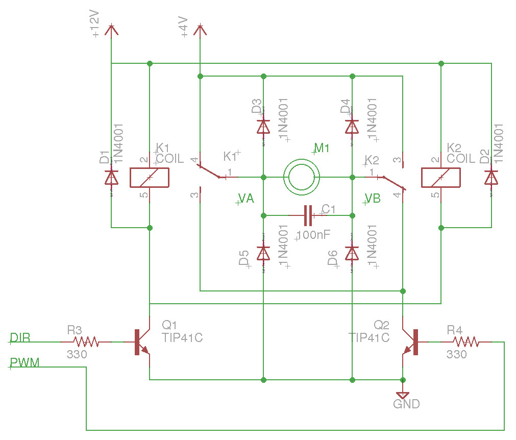 K2 Motors 12v 40 Amp Relay Wiring Diagram | Wiring Diagram on