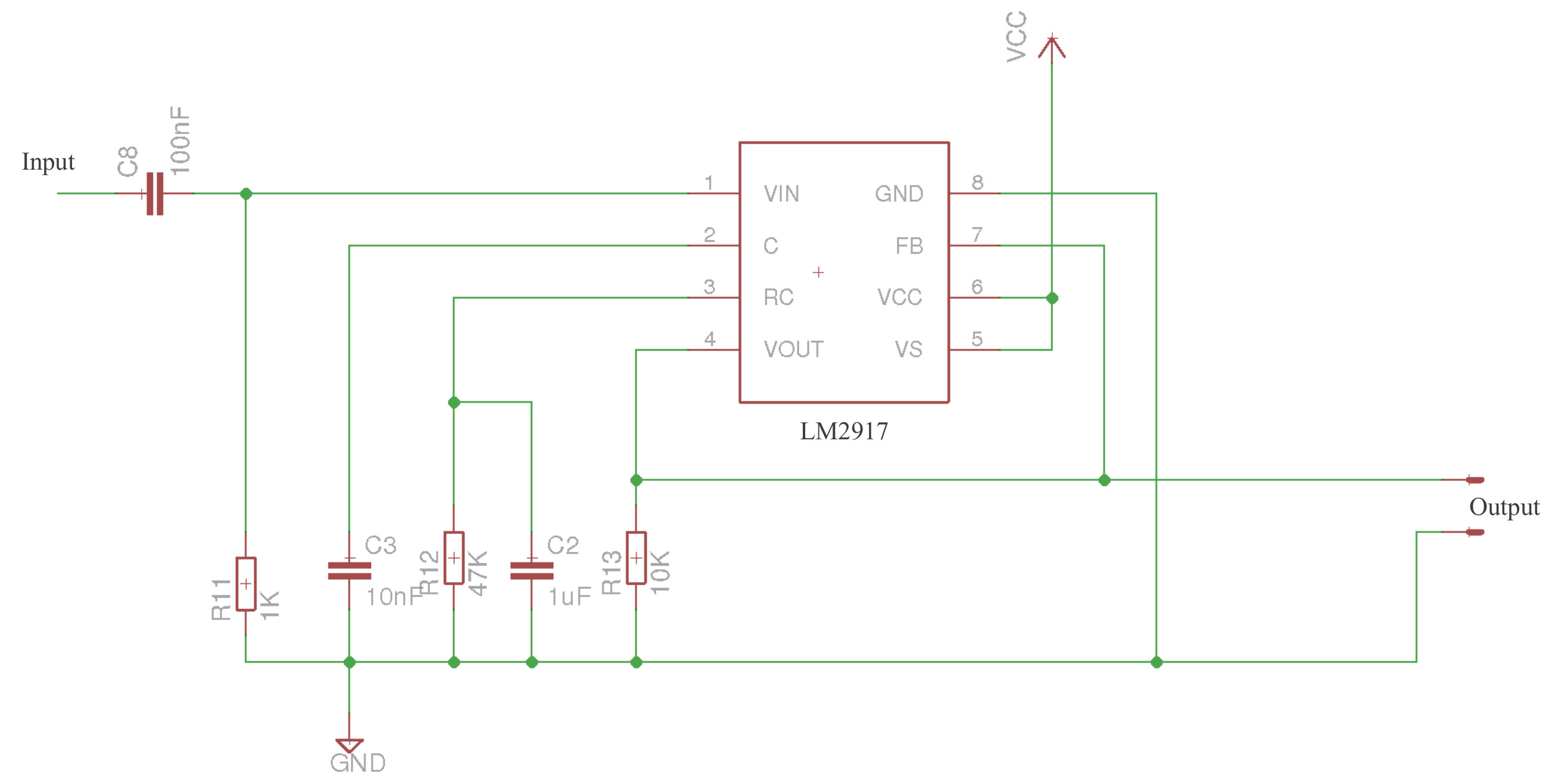 Perpetual Pi Library Electronic Circuits Dc Motor Speed Control Circuit This Sensor Produces The Standard F2v Seem To Work Perfectly Well Producing A Nice Clean Analogue Voltage Proportional Motors