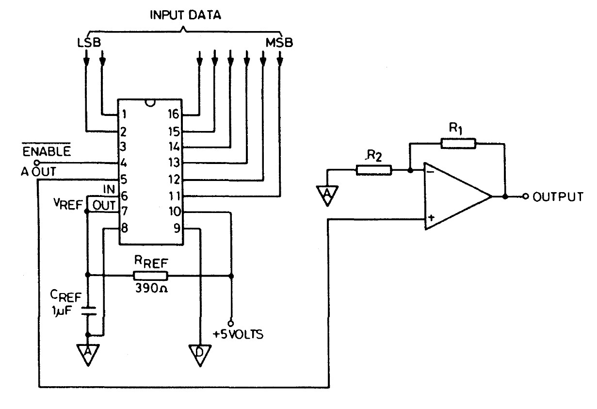Shown To Use Lm324 Voltage Comparator Composed Of A Test Circuit It