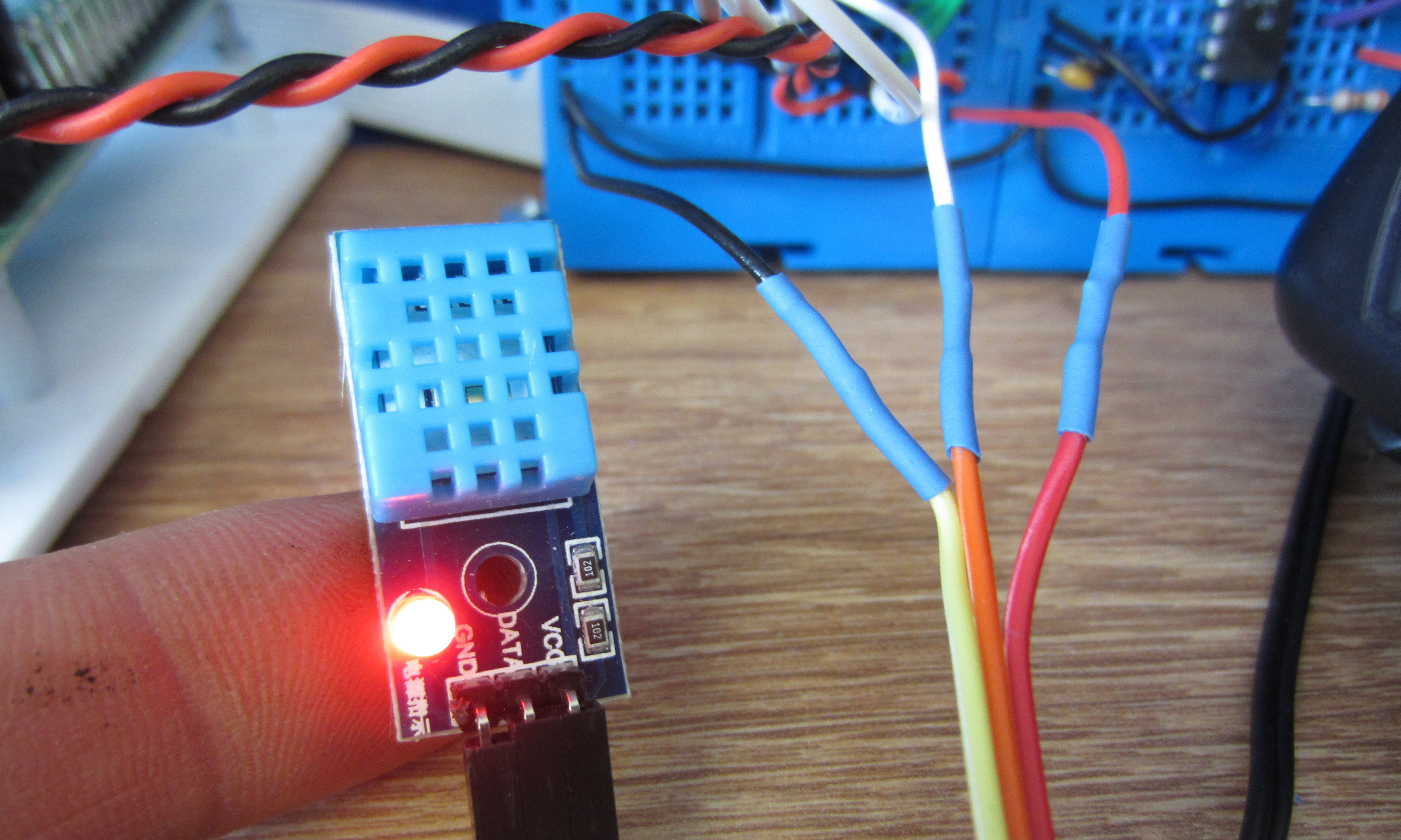 Pi Time Circuit Picture Sorry About The Messy Wiring There Seemed To Be A Lot Of Different Solutions Online But I Could Not Get These Work Reliably First Working Solution Called Kill Command From