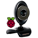 Streaming Your Webcam w/ Raspberry Pi | Wolf Paulus