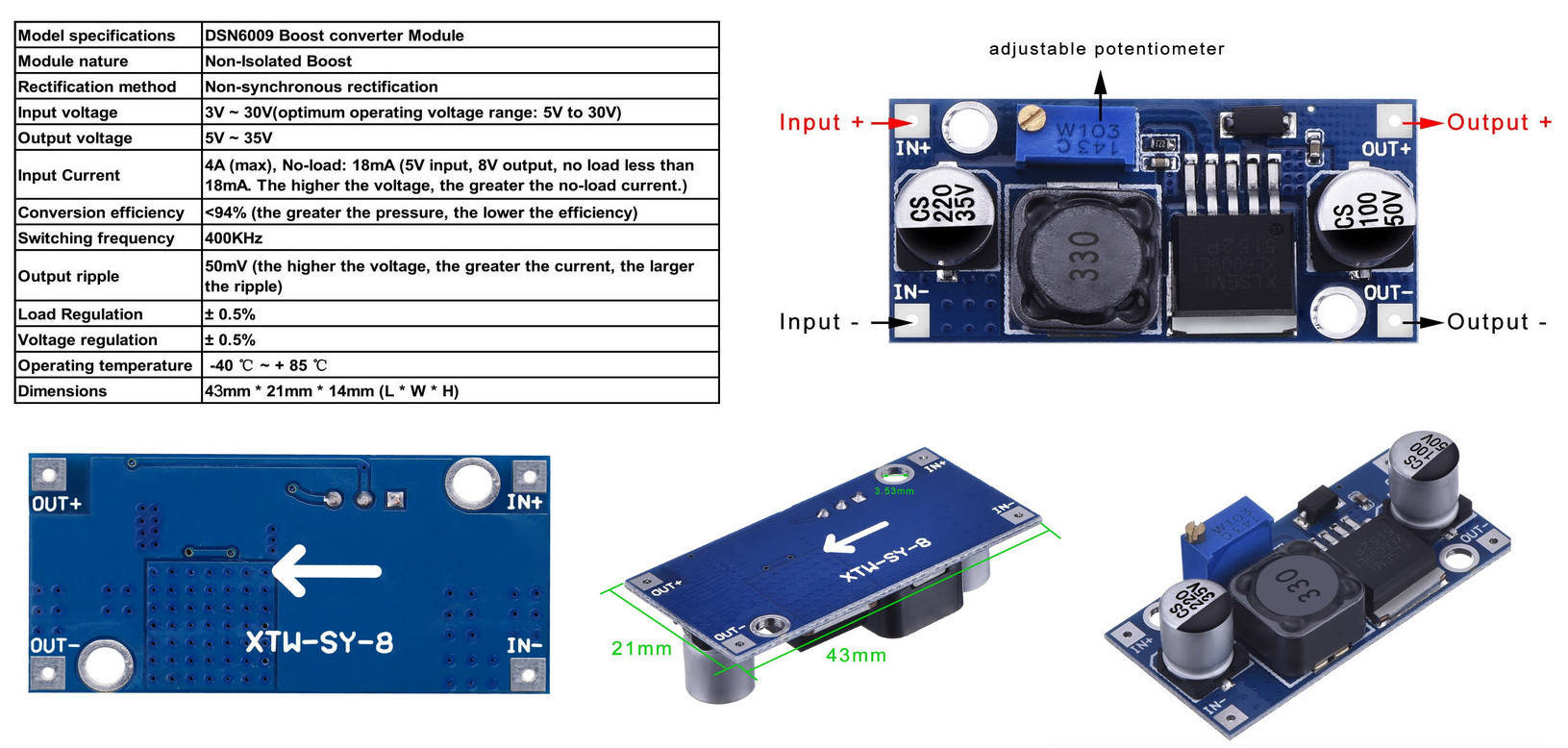Roach V2 A Cheap Microbit Robot Clap Operated Stairway Light Switch Circuit Electronic Figure 1 L298 Motor Driver
