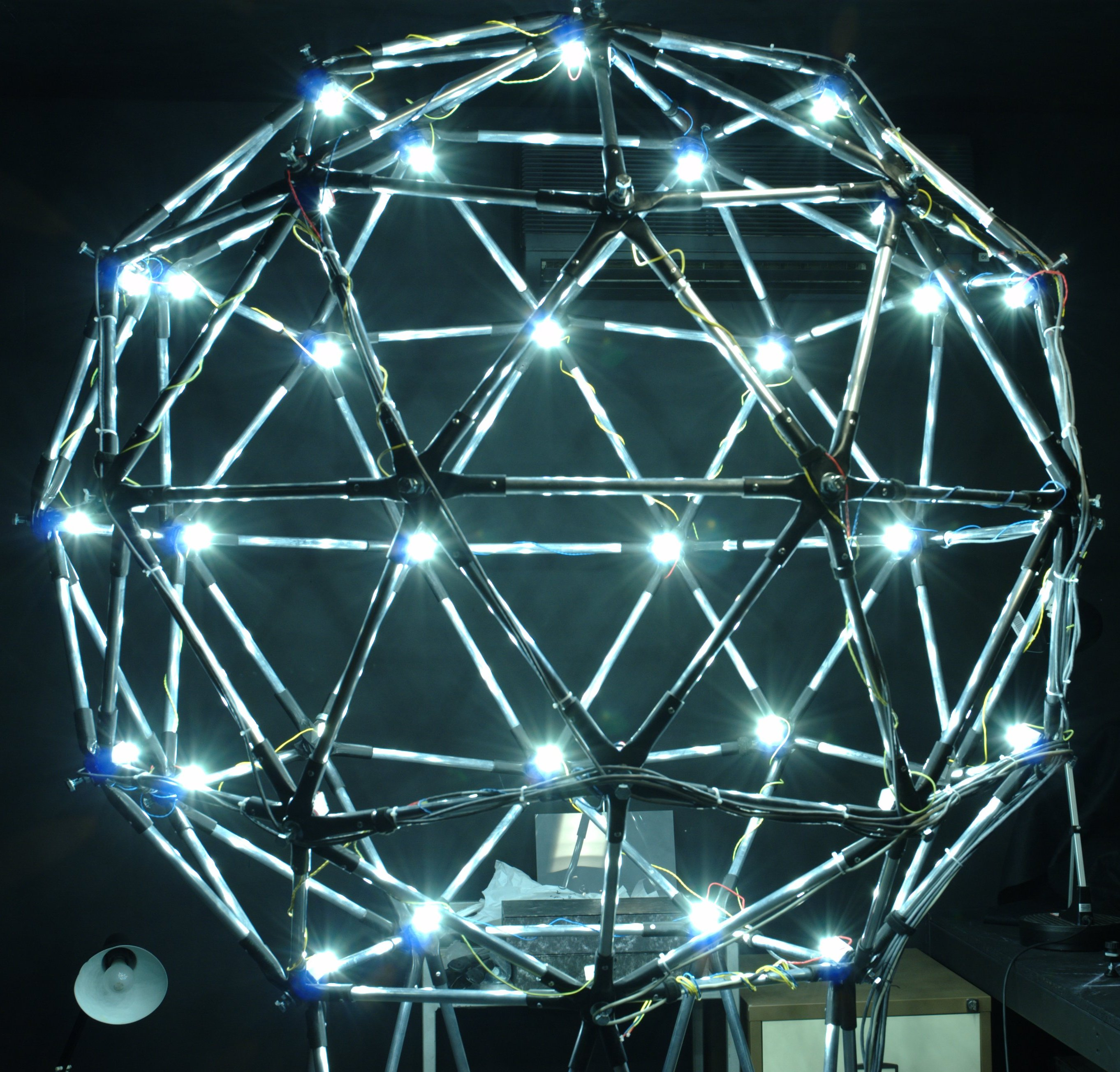 Geodesic Dome: 1000+ Images About Architecture-Geodesic-Domes On Pinterest